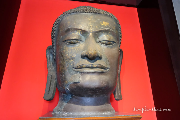 Musée national Chao Sam Phraya