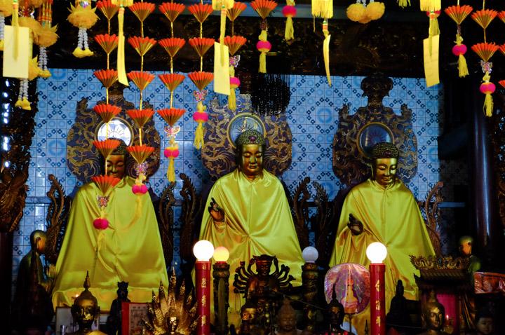 Wat Chin Pracha Samoson