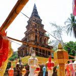 Wat Phaya Wat  วัดพญาวัด