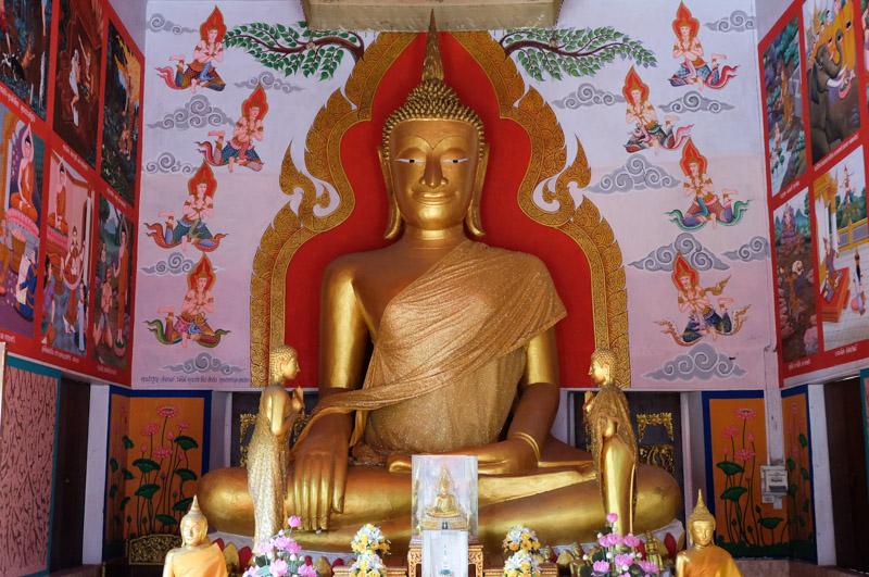 Wat Sam Wihan