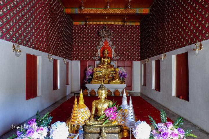 Wat Tha Banthoeng Tham