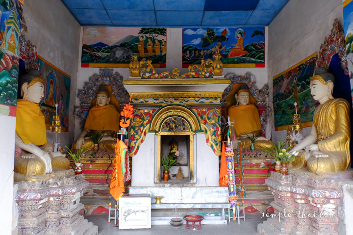 Wat Chong Sung