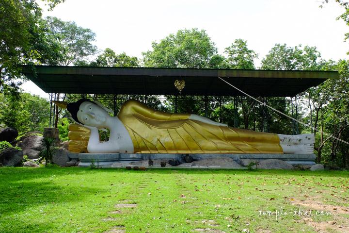 Wat Phra Phutthabat Khao Luk Chang