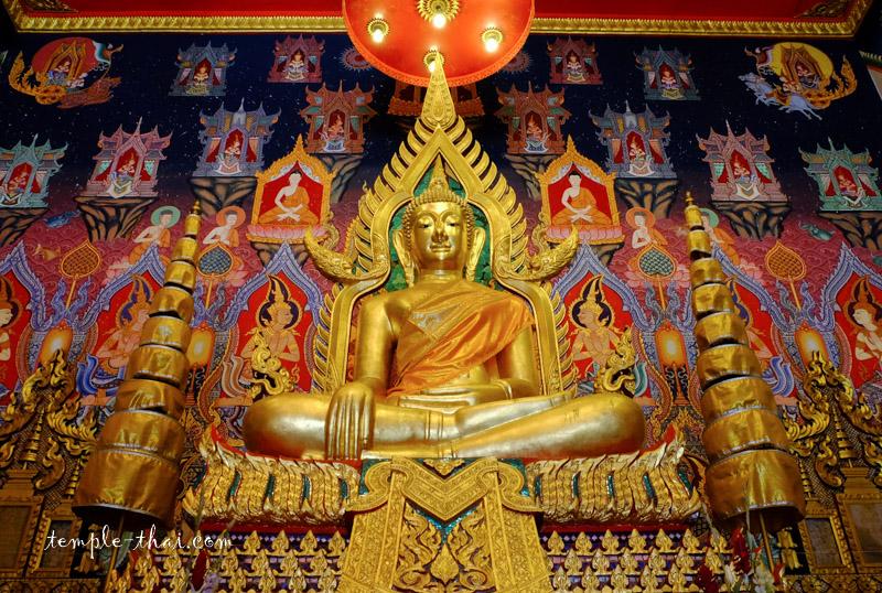 Wat Sutthiwat Wararam