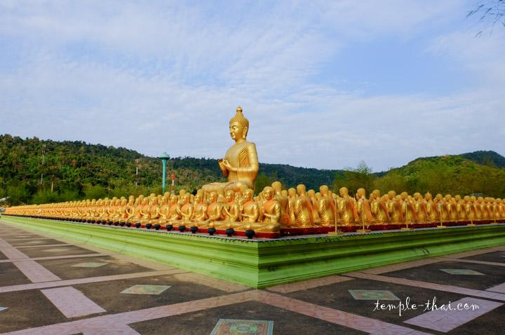 Buddhism Memorial Park