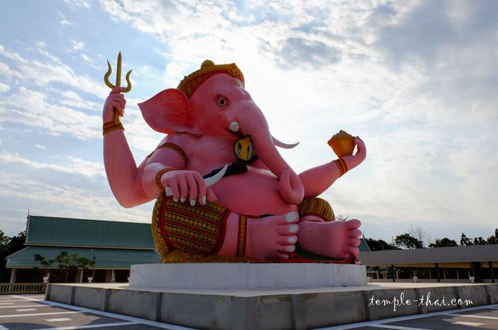 Ganesh rose