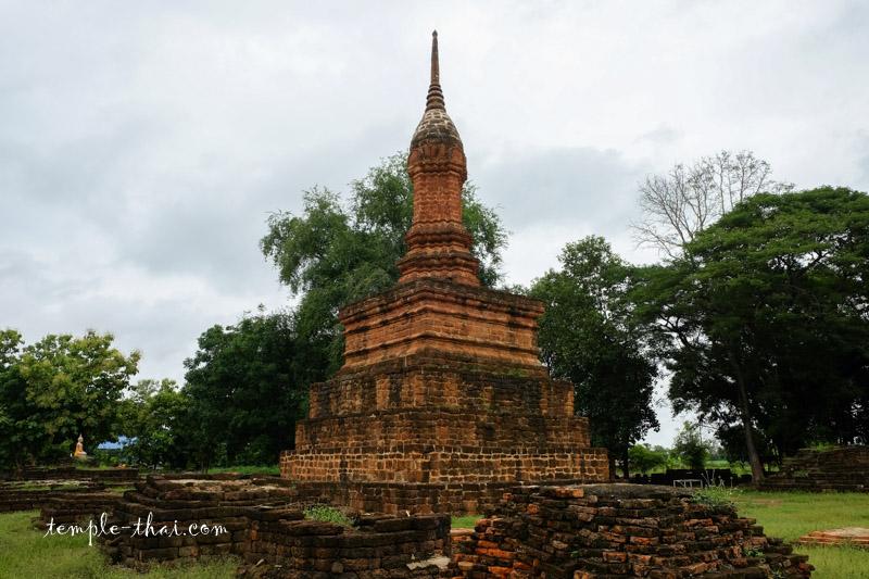 Wat Chai Mongkhon  Bang Khlang