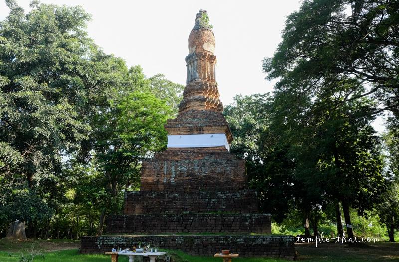 Wat Ka Lo Thai