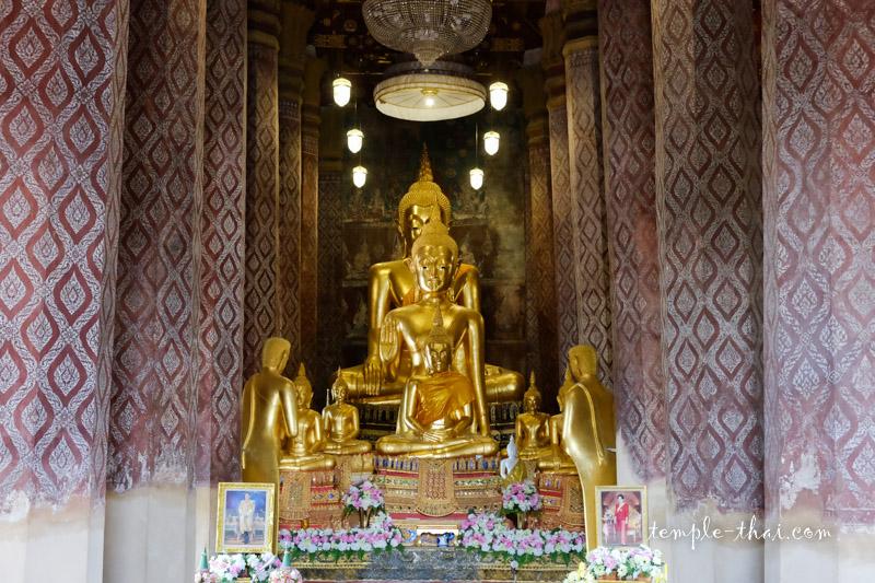 Wat Sala Pun