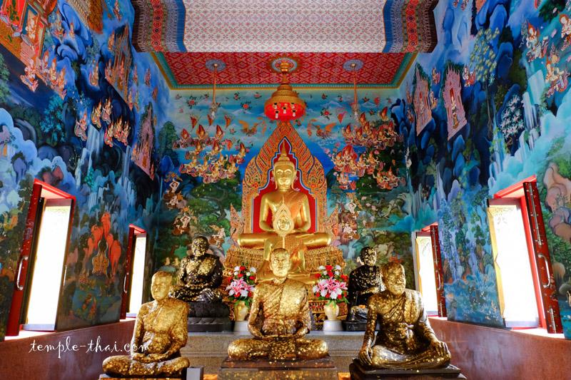 Wat Singh Thonburi