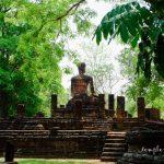 Wat Singh Kamphaeng Phet  วัดสิงห์ กำแพงเพชร