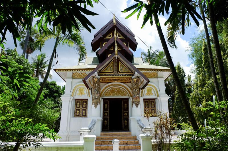 Wat Pa Fang