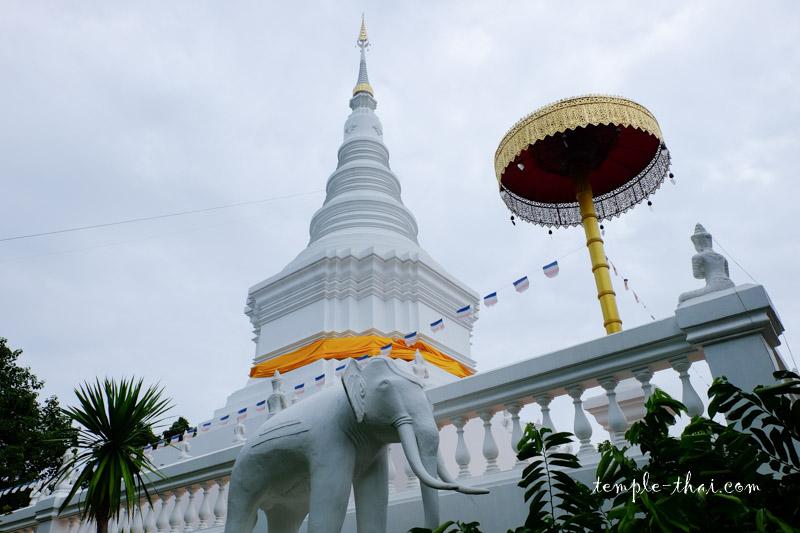 Wat Phranon Mon Chang