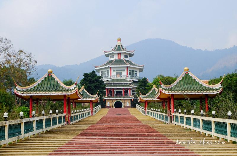Temple Ji Gong