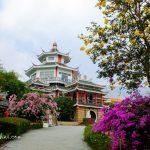 San Chao Ji Gong Nam Phing Ong  ศาลเจ้าจี้กงหน่ำพิ้งฮง