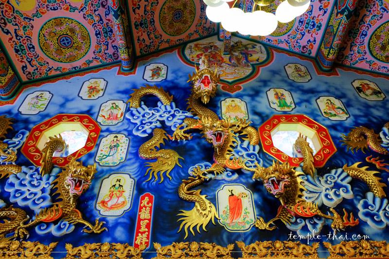 San Chao Pho Nakkharat