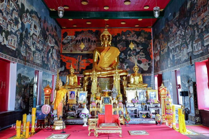 Wat Bang Luang