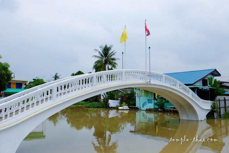 Bang Luang canal