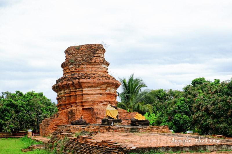 Wat Ku Mai Daeng