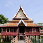 Wat Mahathat  Yasothon  วัดมหาธาตุ ยโสธร