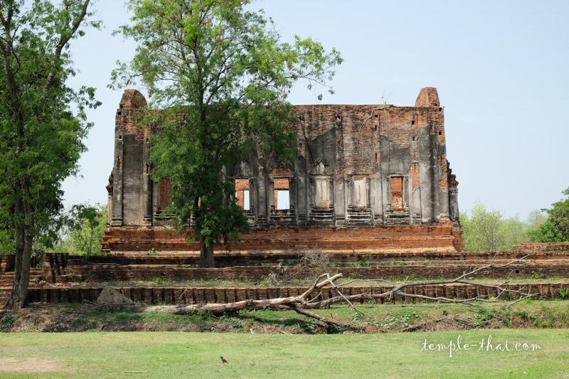 Wat Phraya Maen