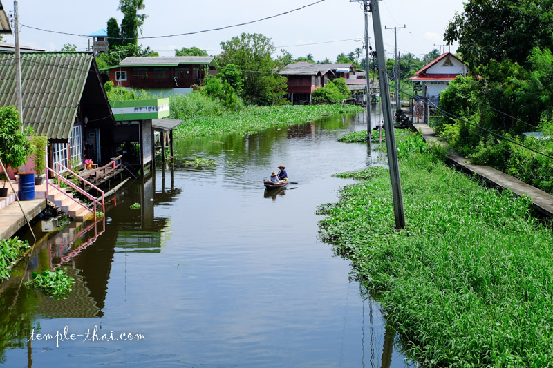 Province de Nonthaburi