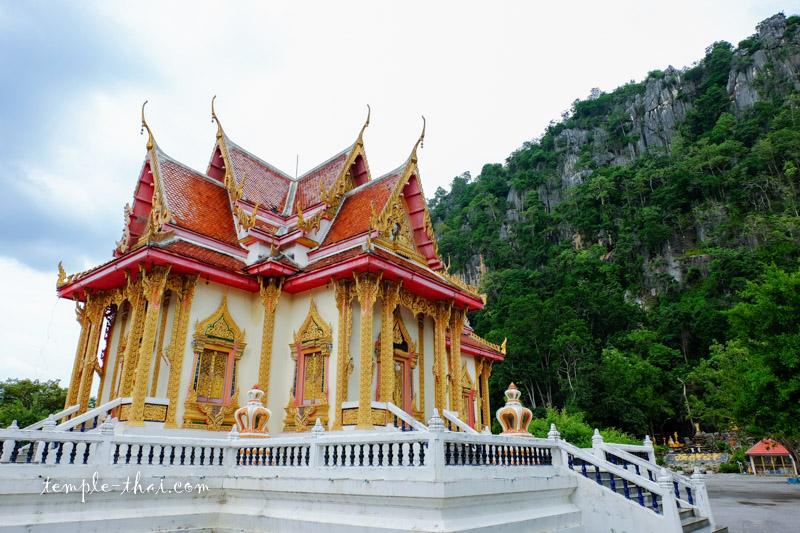 Wat Tham Nam