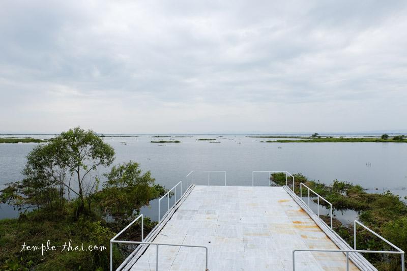 Nong Han Lake
