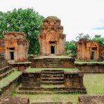 Prasat Nong Hong  ปราสาทหนองหงส์