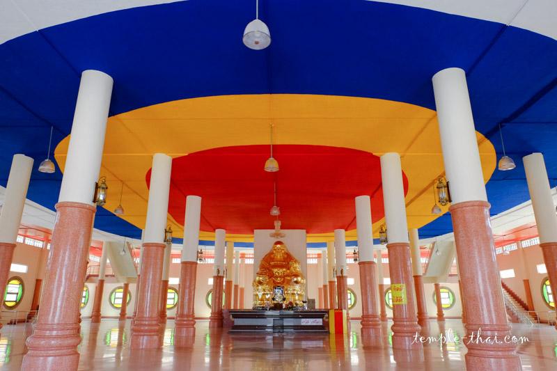 Wat Muen Phuttha Metta Khunaram