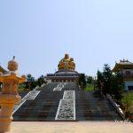 Wat Muen Phuttha Metta Khunaram  วัดหมื่นพุทธเมตตาคุณาราม