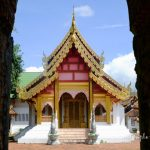 Wat Salaeng  วัดสะแล่ง