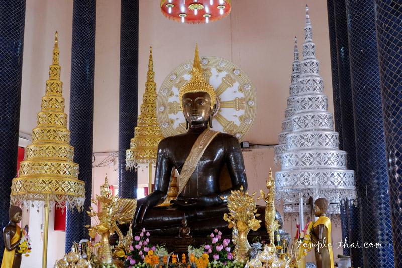 Wat Si Chomphu Ong Tue