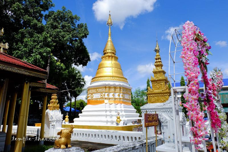 Wat Si Chum Lampang
