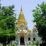 Wat Si Don Mun  วัดศรีดอนมูล