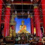 Wat Si Nawarat  วัดศรีนวรัฐ