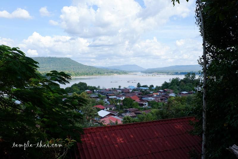 Kong Chiam Mekong