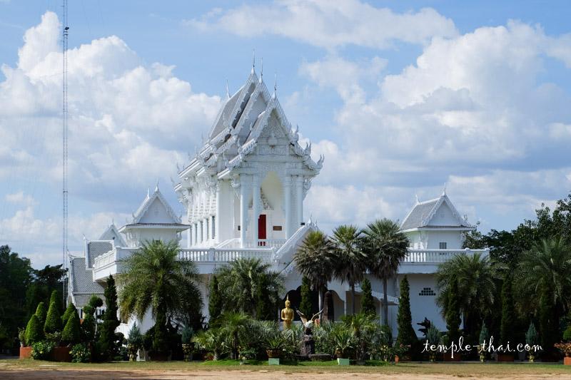 Wat Tham Khuha Suwan