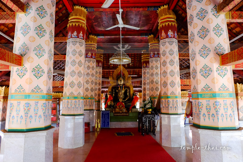 Wat Chom Khiri Nak Phrot
