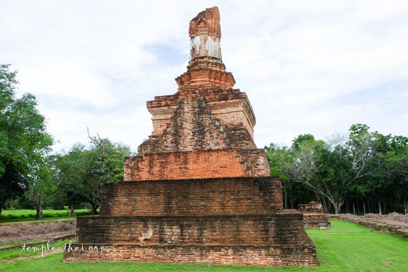 Wat Nong Pa Phong Sukhothai
