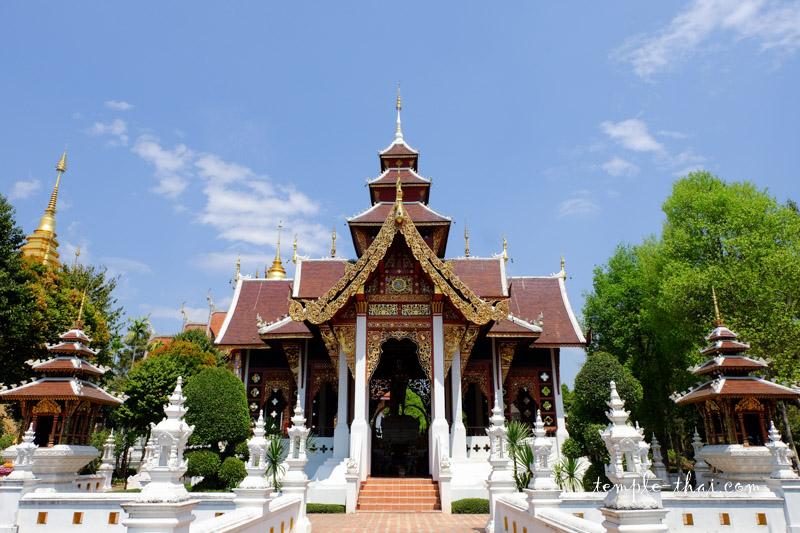 Wat Pa Mai Daeng