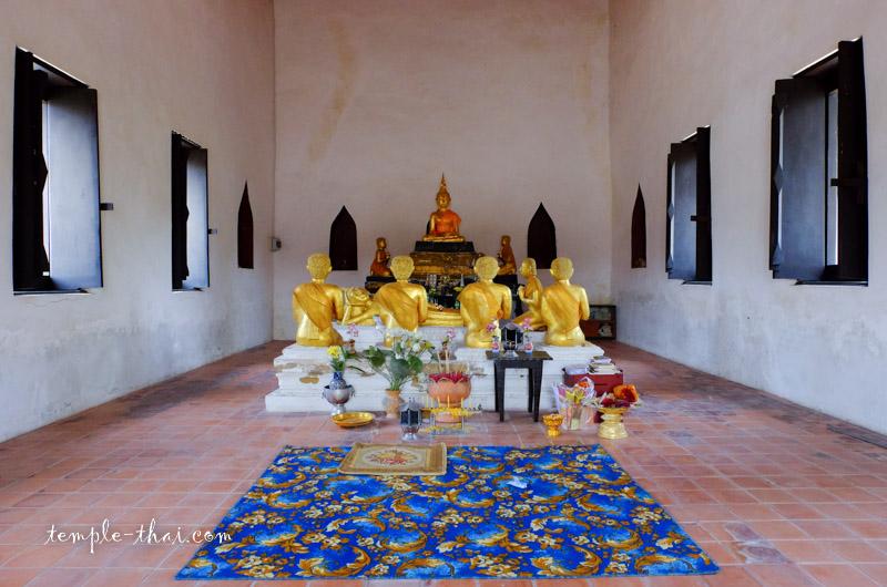 Wat Paleilai (Rang)
