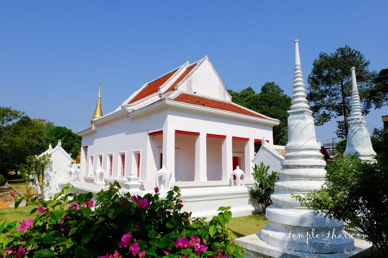 Wat Phai Lom Chanthaburi