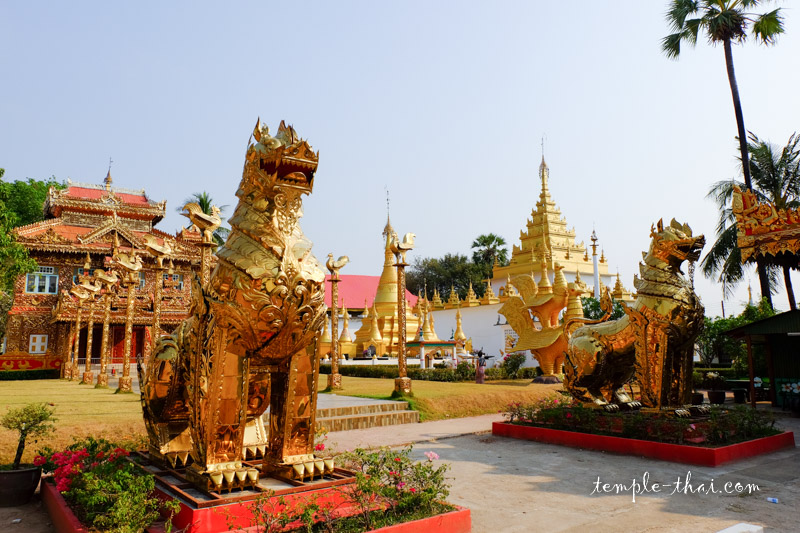 Wat Thai Watthanaram