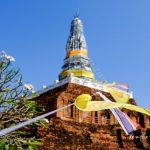 Wat Phra Prathon Chedi Worawihan  วัดพระประโทณเจดีย์วรวิหาร