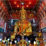 Wat Phra Loi  วัดพระลอย