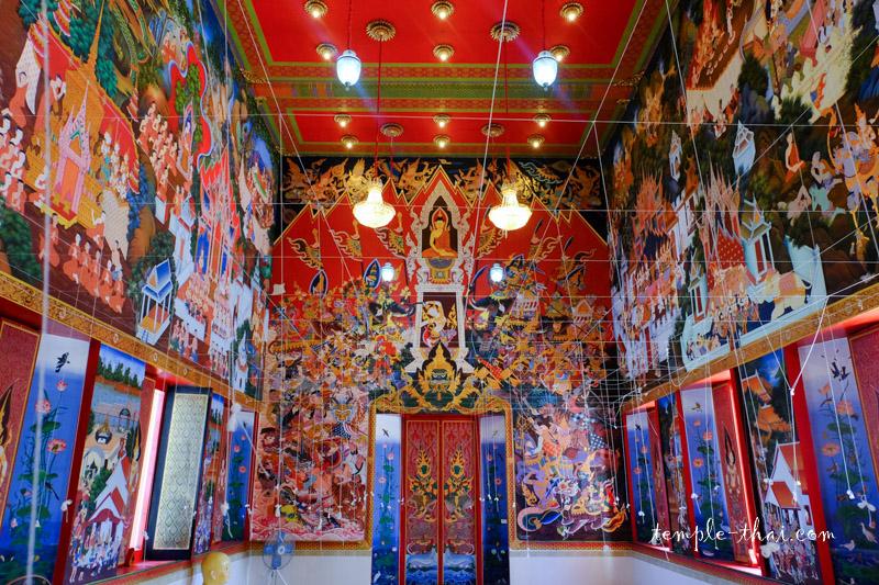 Wat Phra Loi