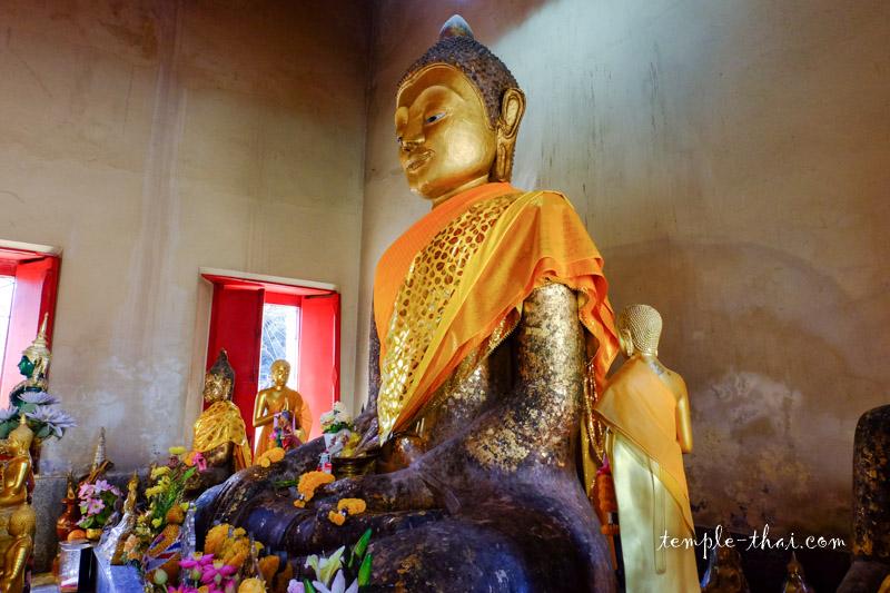 Wat Phra Prathon Chedi Worawihan