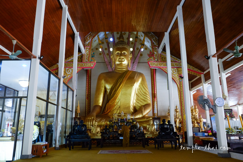 Wat Sa Prasan Suk