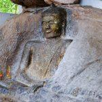 Wat Sila At Phu Phra  วัดศิลาอาสน์ ภูพระ